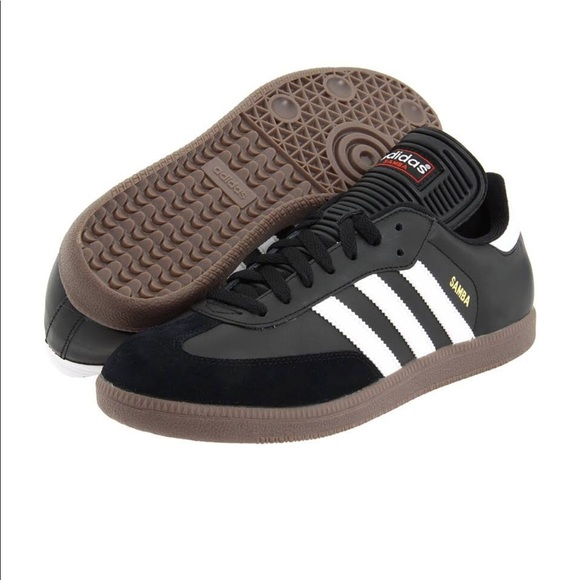 d3b480fe46828 Adidas Other - adidas Men s Samba Classic Indoor Soccer Shoes